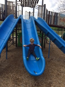 The Creative Playscape