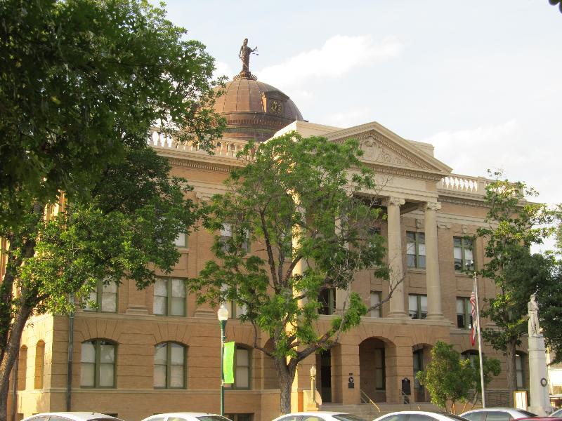 Old Town Georgetown Texas Retirement Neighborhood Spotlight Information For O