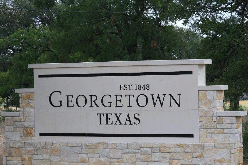 Georgetown Texas Real Estate Market Report 2011 Information About Real Estat